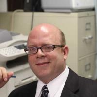 Dr. Matt Bowen